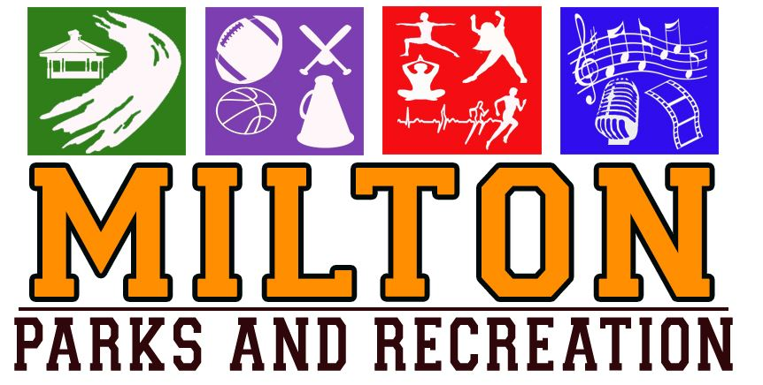 milton parks and rec logo