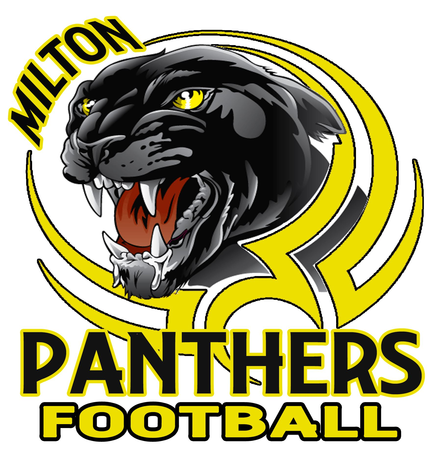 Milton Panthers Football