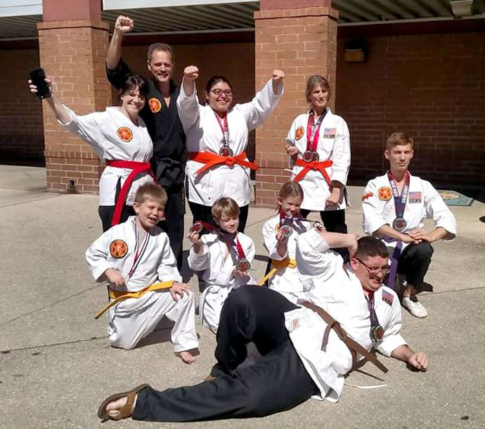 martial arts image1