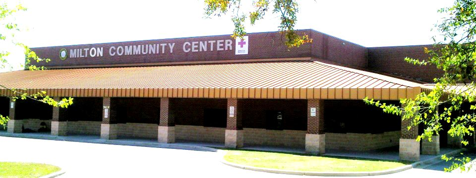 Milton Community Center