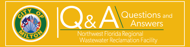 Q and A WWTP